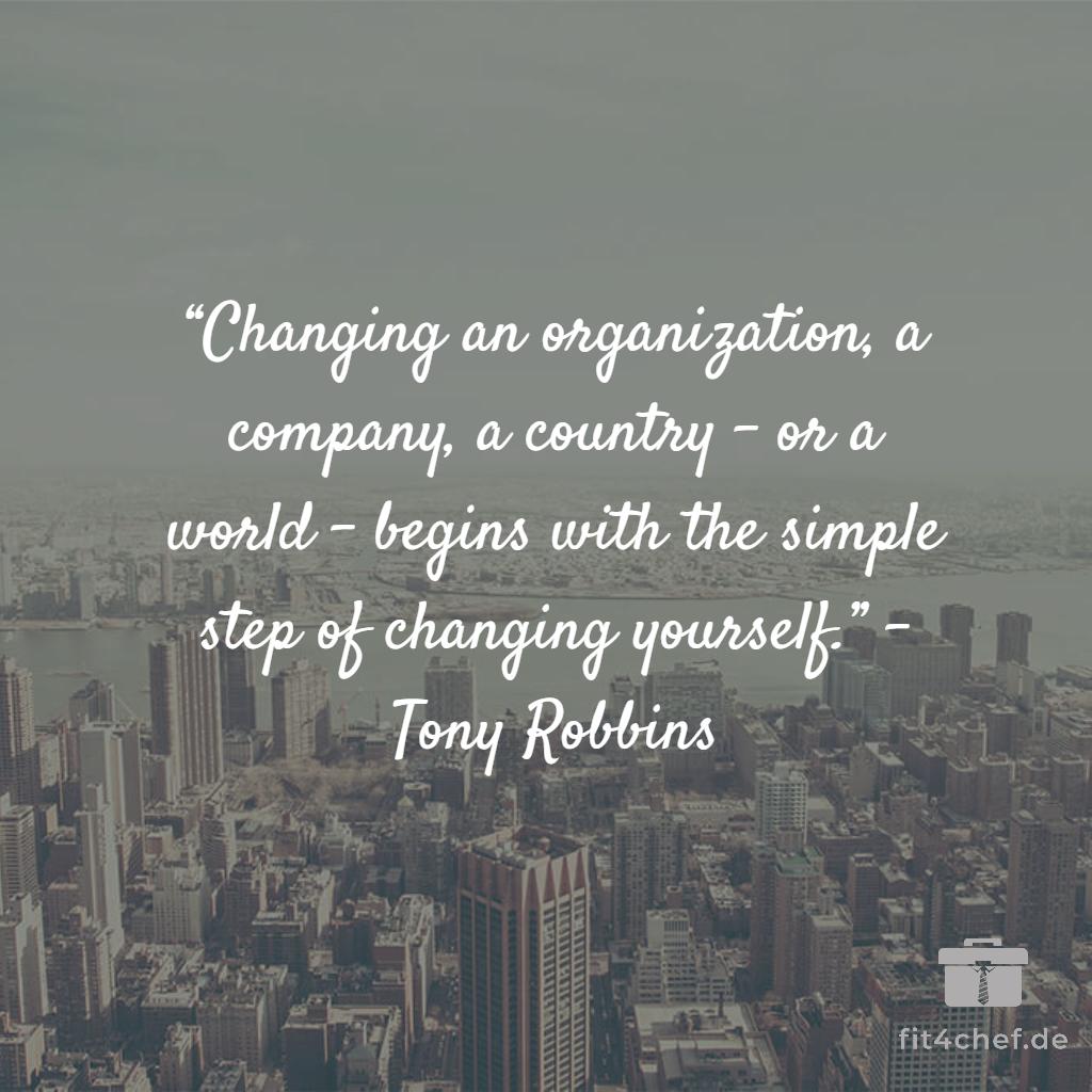 Tony Robbins Zitat
